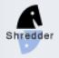 Shredder Logo